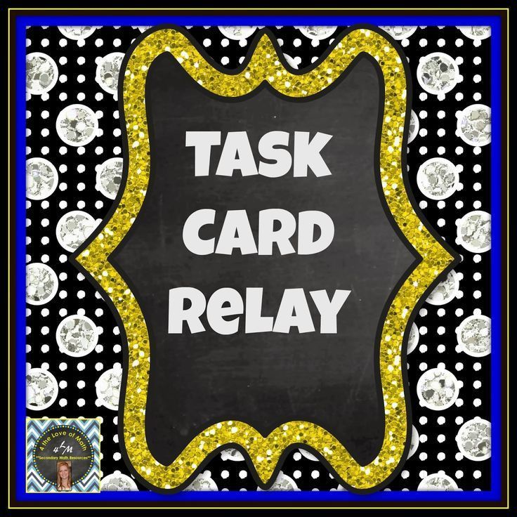 141 best Task Cards images on Pinterest | Teaching ideas, Teaching ...