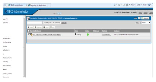 Learn To Configure BW Microagent For TIBCO HAWK Display