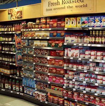 Grocery Merchandising | Grocery Reset
