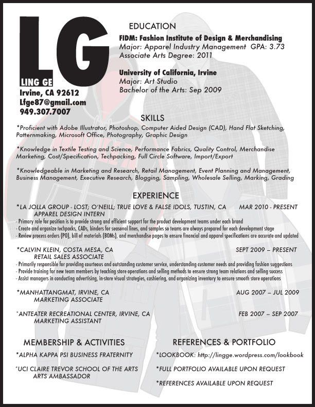 creative resume objective