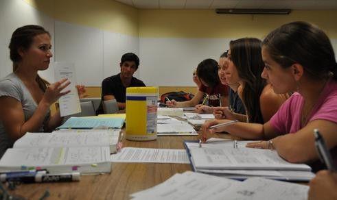 University of Central Florida SARC Peer Tutor Training Materials ...