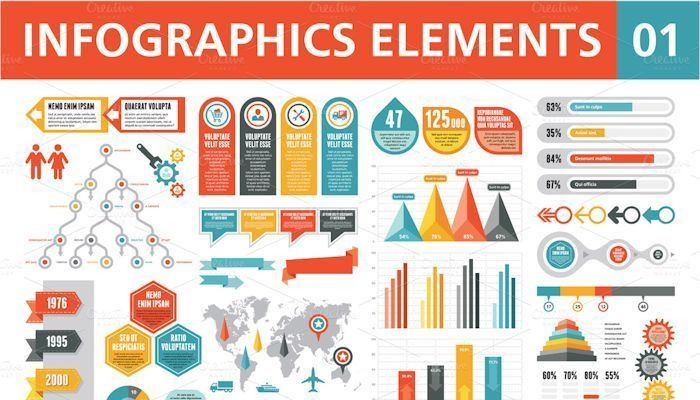 Powerpoint Infographics Templates - Casseh.info