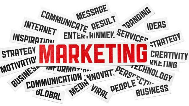Trade Marketing Job Description. Marketing Management Career ...