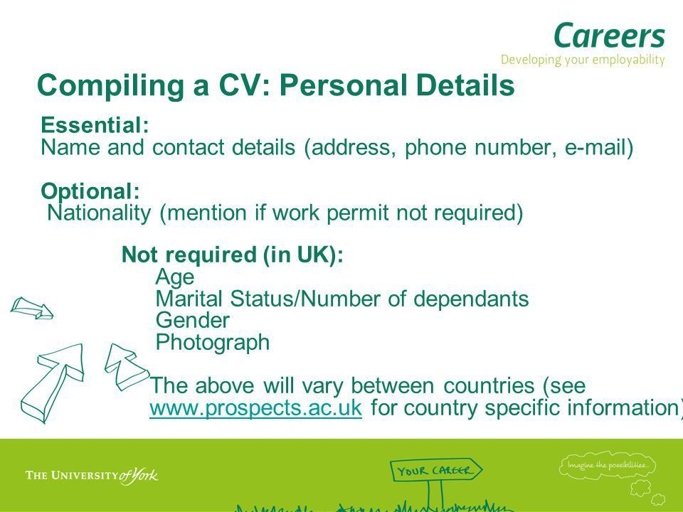 Write effective CVs & Covering letters - ppt download