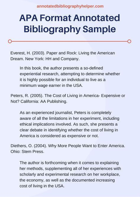 http://www.annotatedbibliographyapa.net/our-experienced-annotated ...