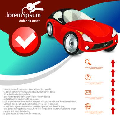 Advertisements posters templates free vector download (15,901 Free ...