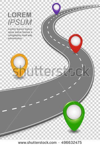Blank Roadmap Stock Images, Royalty-Free Images & Vectors ...
