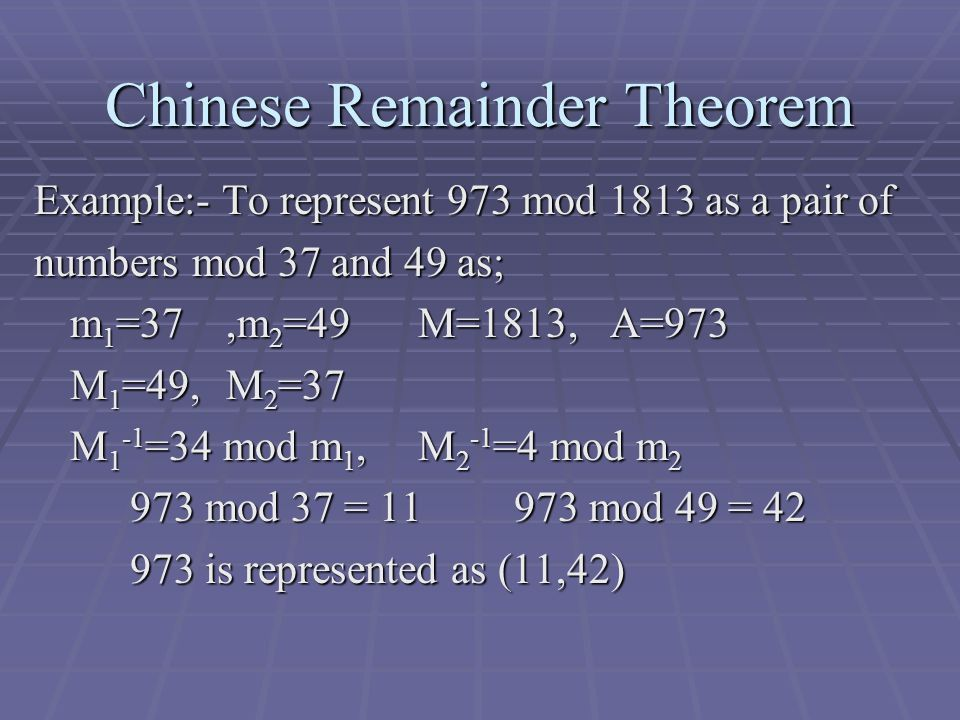 Chapter 8 Introduction To Number Theory. Prime Numbers Prime ...