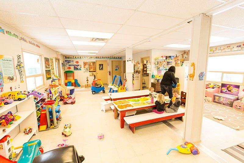 RED Mountain Resort Daycare | RED Mountain Resort