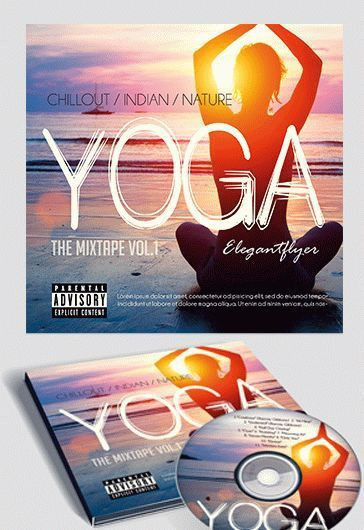 Free CD & DVD Cover Templates , Free CD Labels and Free Mixtape ...