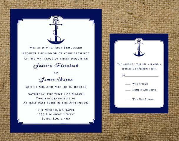 Cruise Ship Wedding Invitation Wording - vertabox.Com