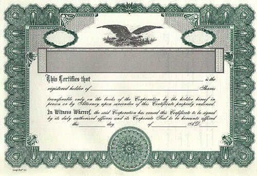 Vector Stock Certificate Templates | Certificate Templates