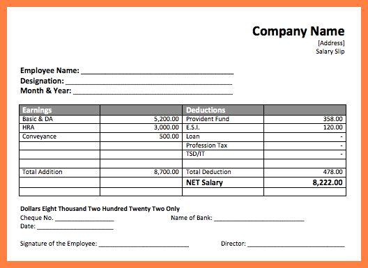 Sample Payment Voucher Template | Financial Service Representative ...