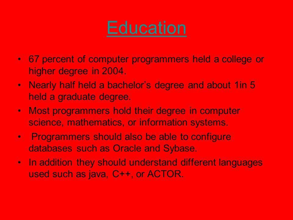 Computer Programming My Home Page My Paper Job Description .