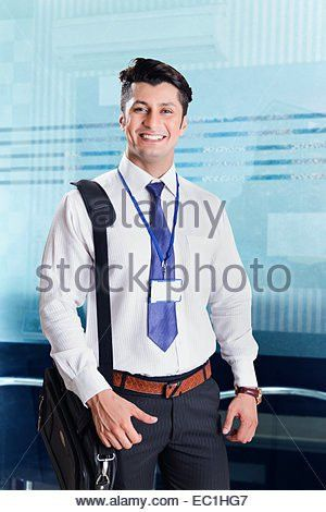 indian Marketing Salesperson Stock Photo, Royalty Free Image ...