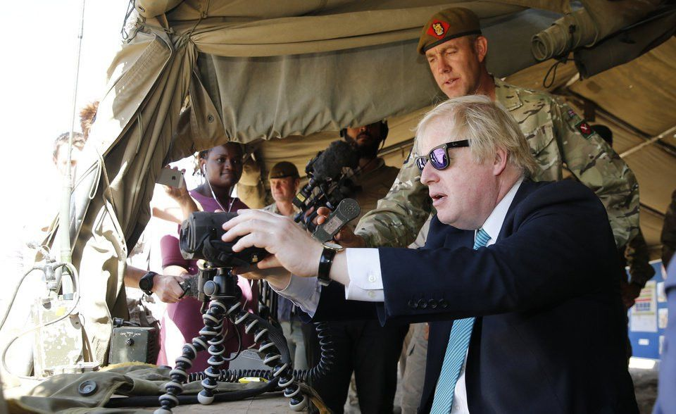 Kenya's president deploys military to quell drought violence | News OK