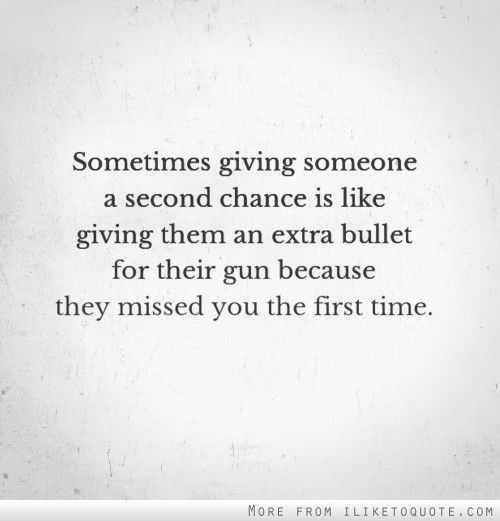 Best 25+ Second chances ideas on Pinterest | Timing quotes, Second ...