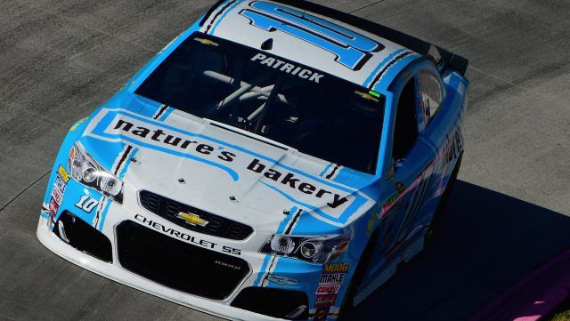Stewart-Haas Racing files suit against sponsor of Danica Patrick's ...