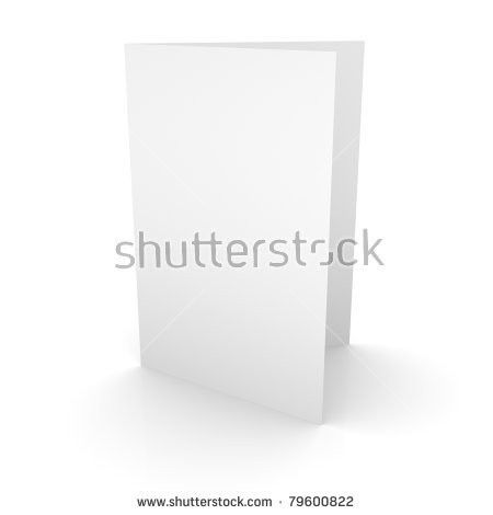 Blank Brochure Stock Images, Royalty-Free Images & Vectors ...