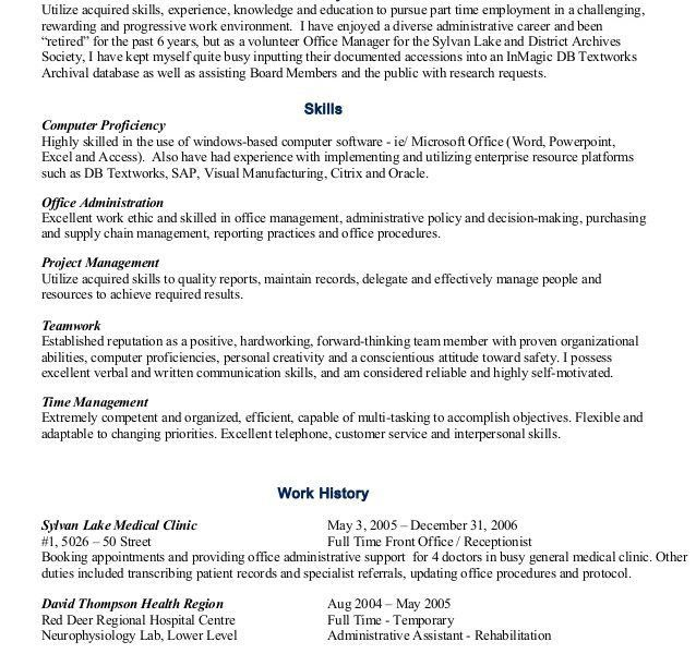 Assistant Editor Resume] Assistant Editor Resume Samples Visualcv ...