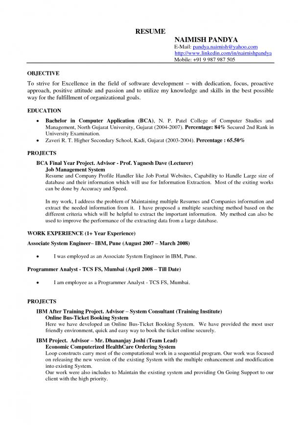 Resume : Business Intelligence Resume Sample Resumes Examples V Cv ...
