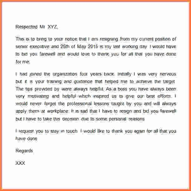 Appreciation Letter To Boss.Job Promotion Thank You Letter.jpg ...