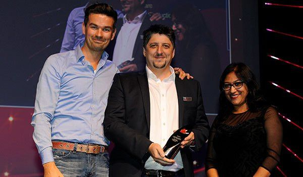 EditShare, EndemolShine and MoovIT Win IBC2016 Award | News | News ...