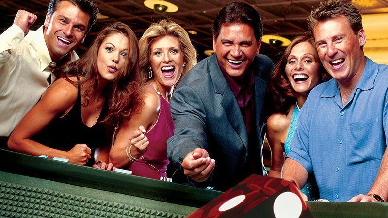 Stratosphere Casino Table Games - Las Vegas | Poker | Blackjack ...
