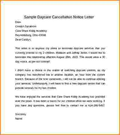 5+ how to write a 30 day notice letter | bibliography format