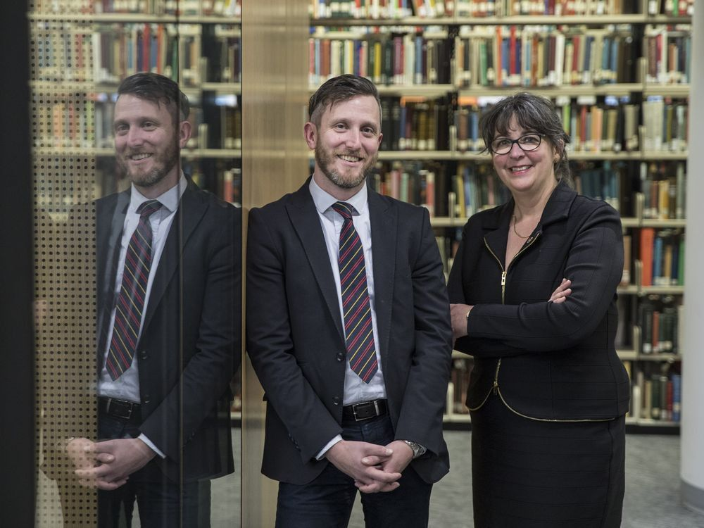 Concordia excited to launch next generation of scholarly ...