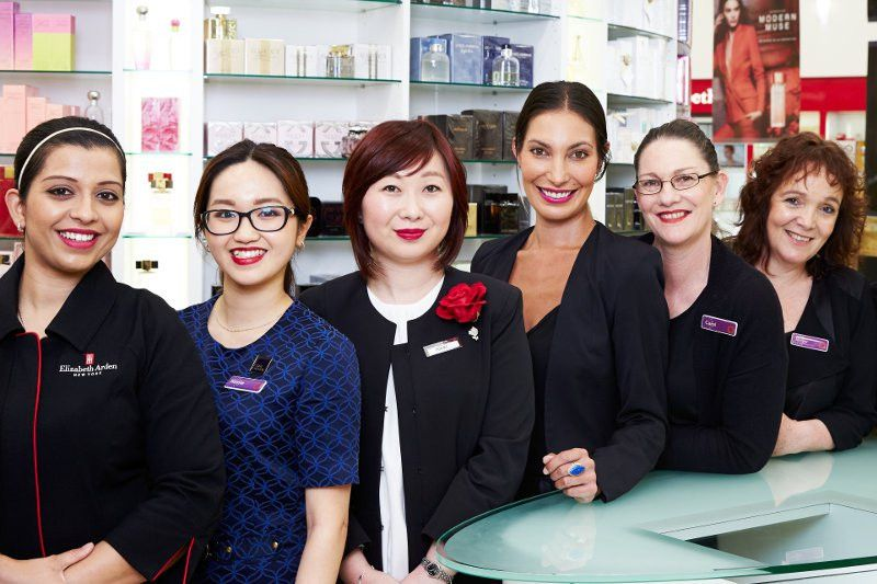 Beauty Counter Jobs - Farmers Careers