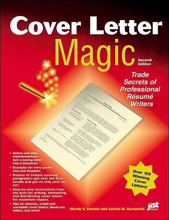 Cover letter examples for dummies | EMOTIONSANTS.GA