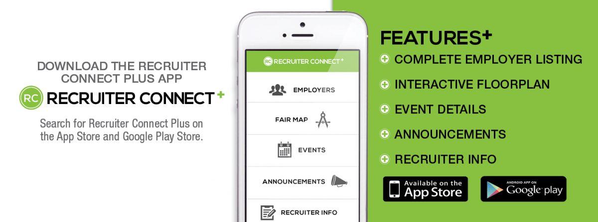 General Career Fair - Employer Registration | University Career ...