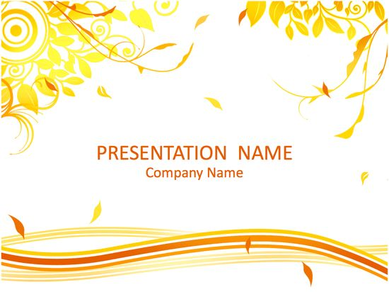 Free Microsoft PowerPoint Templates | 40+ Cool Microsoft ...