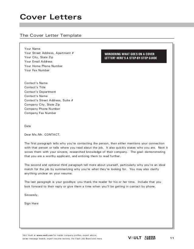 Career Guide MBA Career Bible