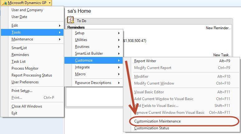 6 Frustration-Eliminating Tips for Microsoft Dynamics GP 2013 ...