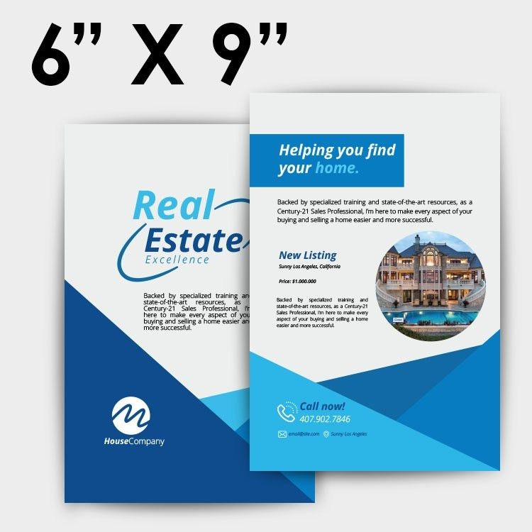 Flyer Printing | Business Flyers | Cheap Flyer Printing