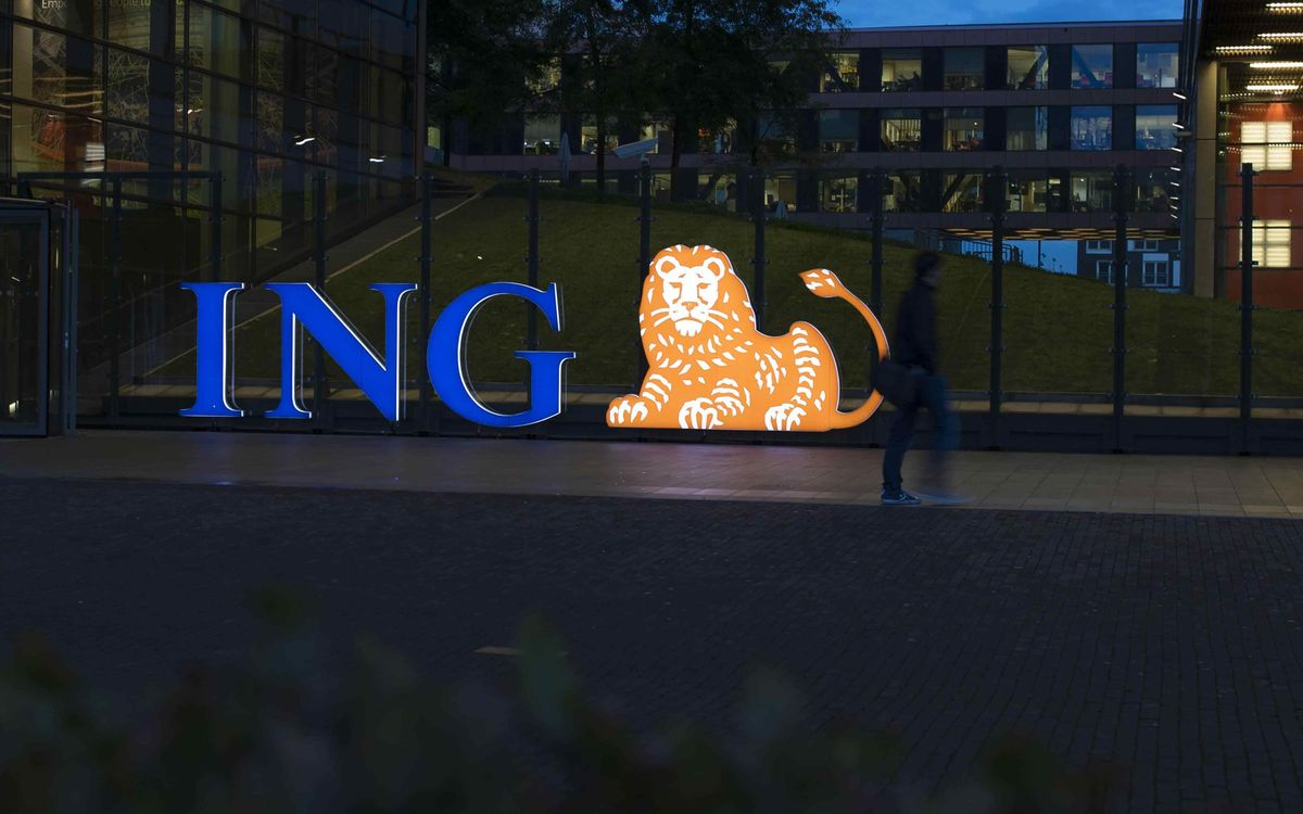 Dutch bank ING to move dozens of trading jobs to London