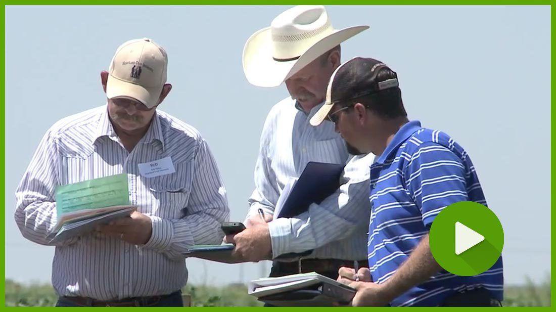 Real Stories - Crop Insurance Keeps America Growing