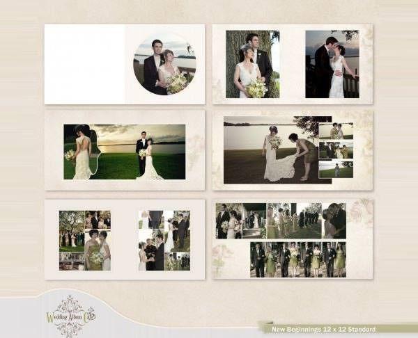 wedding album templates - thebridgesummit.co