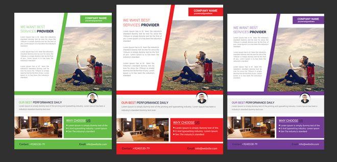 free flyers psd | Free PIK PSD