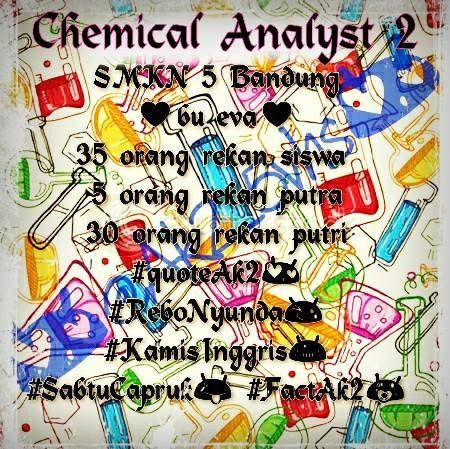 Chemical Analyst! (@Ak2_5vhs) | Twitter