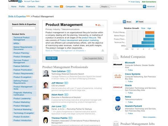 Recruiters Use A Keyword Database To Screen Your Resume - Business ...