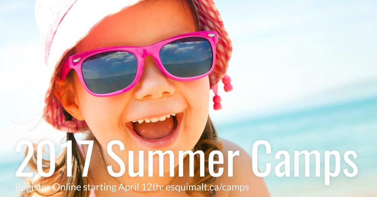 Camps | Corporation of the Township of Esquimalt