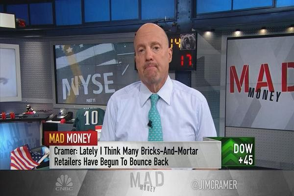 Cramer explains why it's not too late to buy into Best Buy