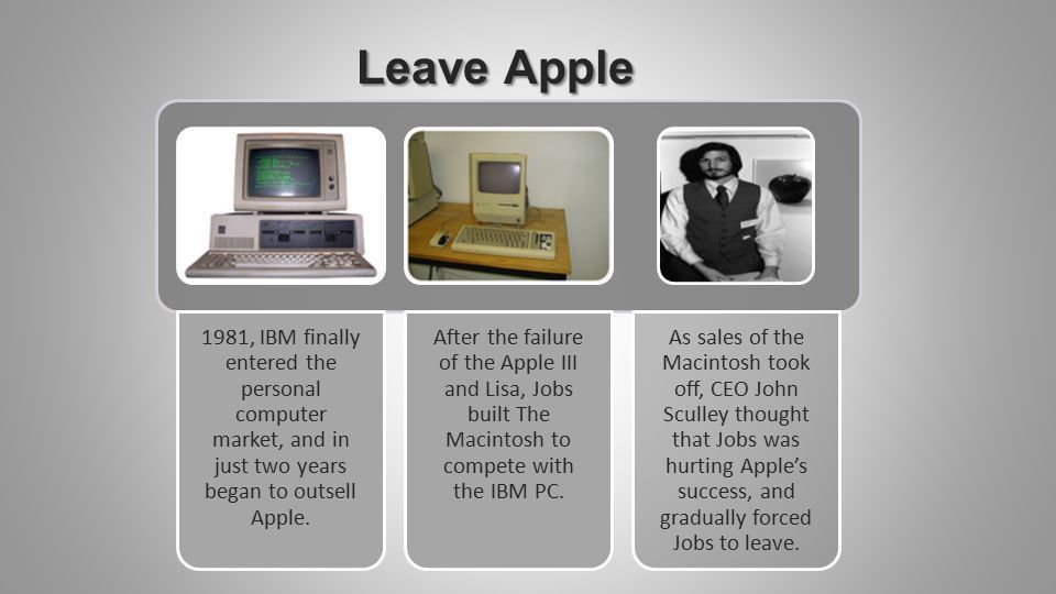 Apple-Inside Soul The story of Apple and Steve Jobs. - ppt download