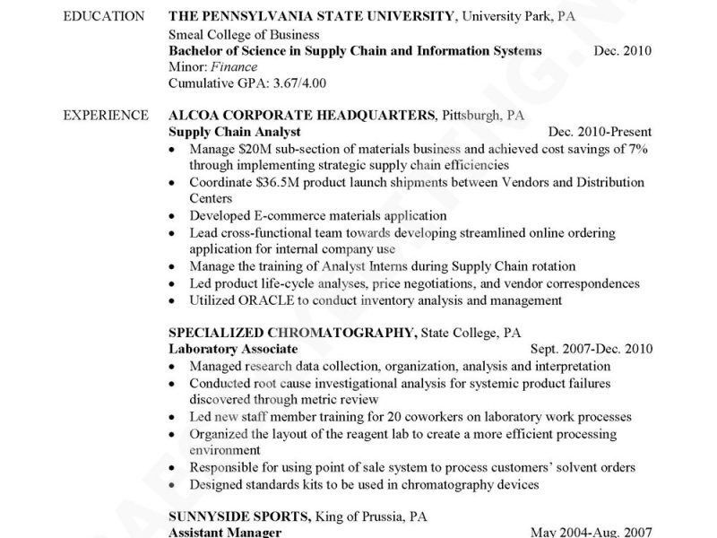 Mba Resume. Sample Resume For Hr Fresher 21 Best Hr Resume ...