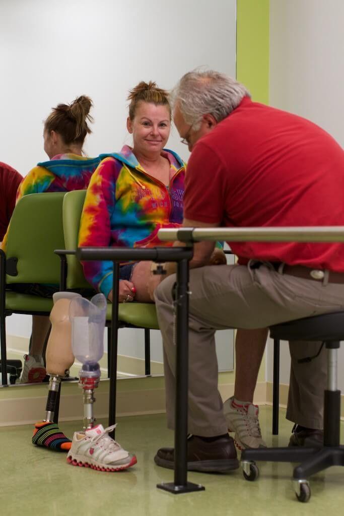 Orthotics & Prosthetics + Bionics | Mary Free Bed