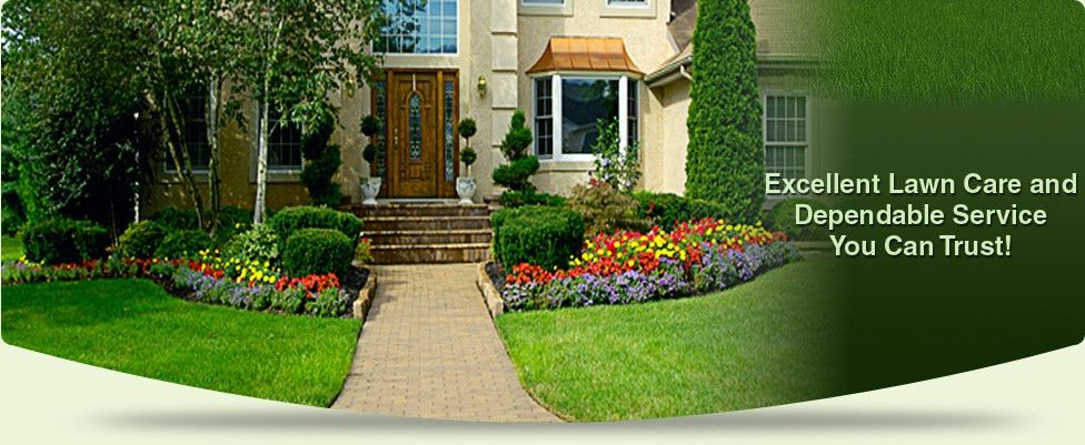 About Pro Cut Lawn Care and Landscaping