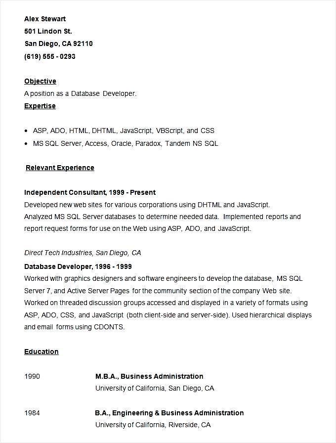 Asp Programmer Resume Asp Programmer Resume Tejaswi Desai Resume